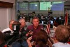 Jeb Bush tells conservatives US needs 'fertile' immigrants