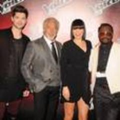 Four singers reach The Voice final