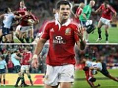 Lions 2013: MIKE PHILLIPS column: Australians are wind-up merchants