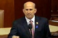 Louie Gohmert Accuses FBI Of Aiding Muslim Brotherhood: 'They Want Sharia Law, Not Our Constitution'
