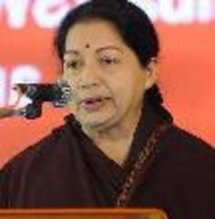karunanidhi soft on upa due to kanimozhi: jayalalithaa