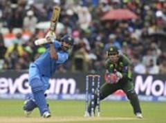 Champions Trophy 2013: India beat Pakistan by eight wickets at Edgbaston